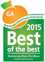 north georgia best of the best award